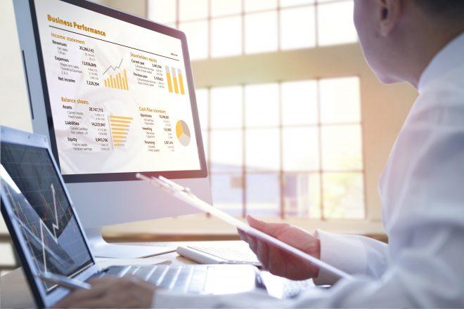 Kann ihr CFO digital?
